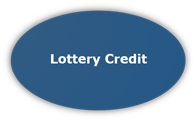Graphic Button for Lottery Credit
