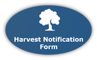 Graphic Button for Harvest Notificiation Form