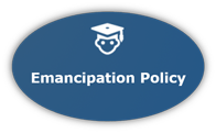 Graphic Button of Link to Emancipation Policy