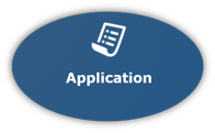 Graphic Button of Link to Application