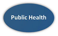 Graphic Button for Public Health