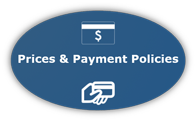 Graphic Button of Prices & Payment Policies