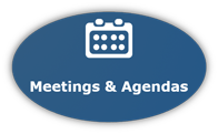 Graphic Button for Meetings and Agendas
