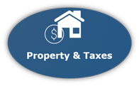 Graphic Button for Property and Taxes