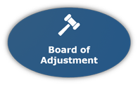 Graphic Button for Board of Adjustment